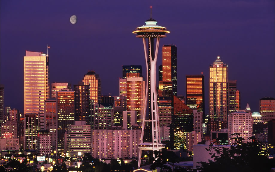 2016 Annual Conference in Seattle, WA